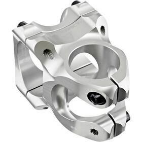 Race Face Turbine R Attacco manubrio Ø35mm, silver/white